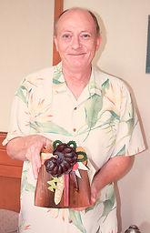 Ron Christmas at Grand Hyatt, Kauai, HI