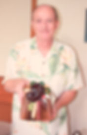 Ron Christmas at Grand Hyatt, Kauai, HI