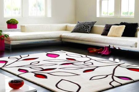 Un tappeto per cambiare volto alla tua casa