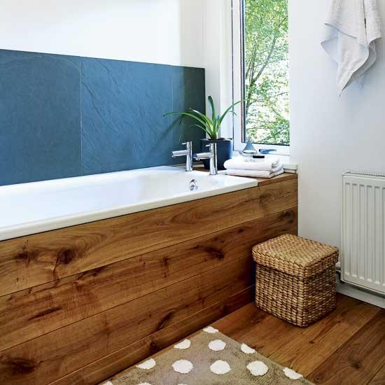 Favoloso 9 Materiali con cui Rivestire la Vasca da Bagno | Home WK12
