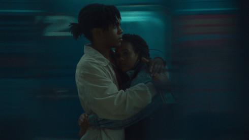 Love in the Dark - Jessie Reyez (short film)
