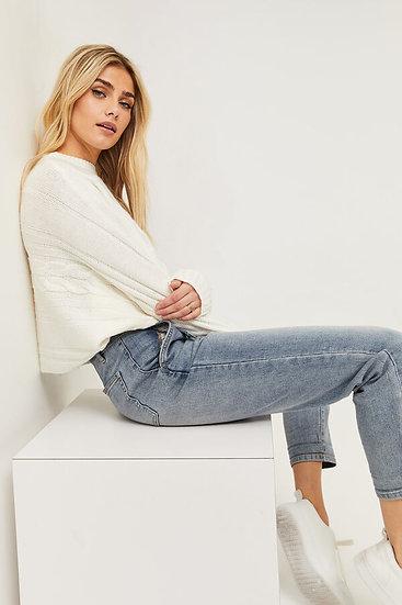 Nanaimo Mom Jeans
