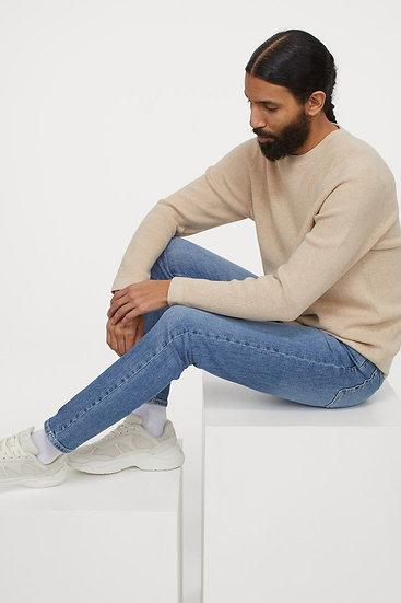 Slim Langlois Jeans