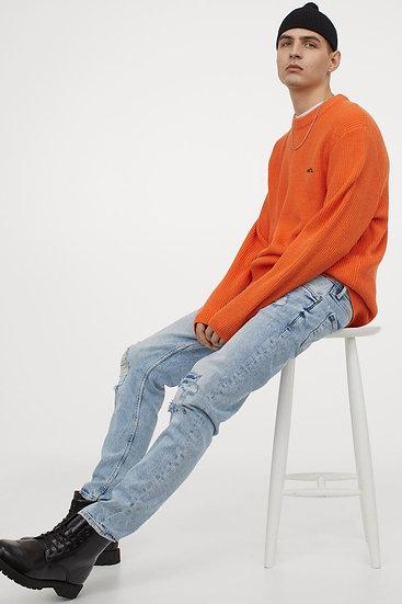 Louneau Slim Jeans