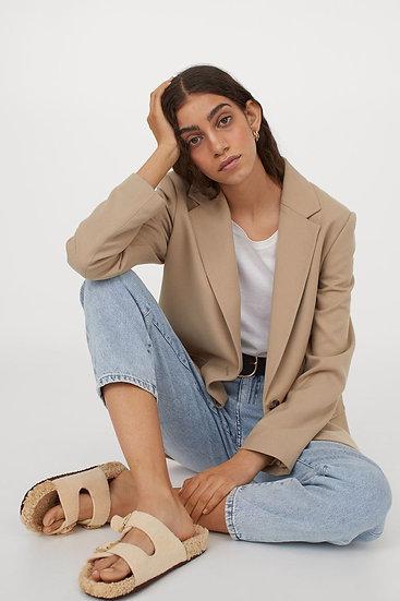 Davelueville Loose Mom Jeans