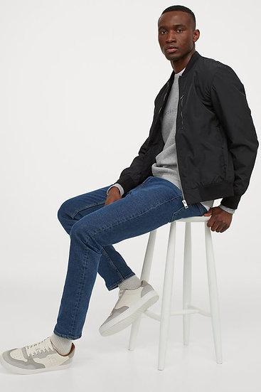 Belliveau Carpenter Jeans