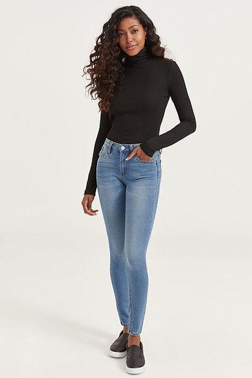 Sherbrooke Skinny Jeans