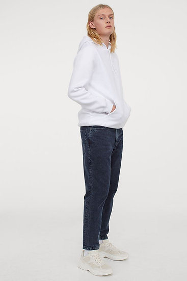 Allair Regular Ankle Jeans