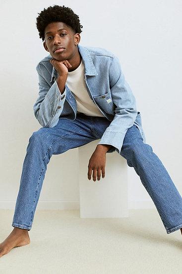 Classic Regular-Fit Jeans