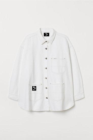 Marseille Denim Jacket