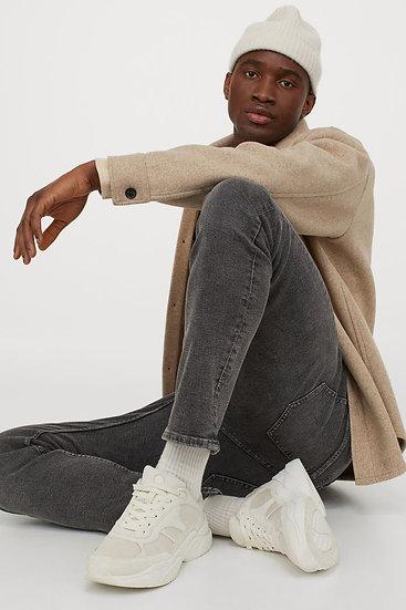 Lisauré Slim Jeans