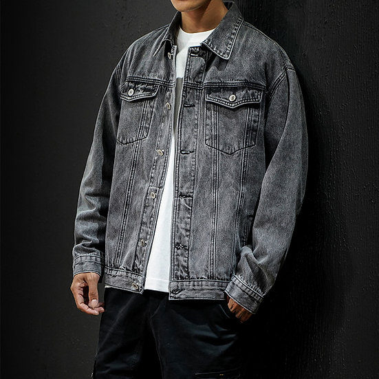 Bromont Denim Jacket
