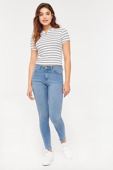 Vernon Skinny Jeans