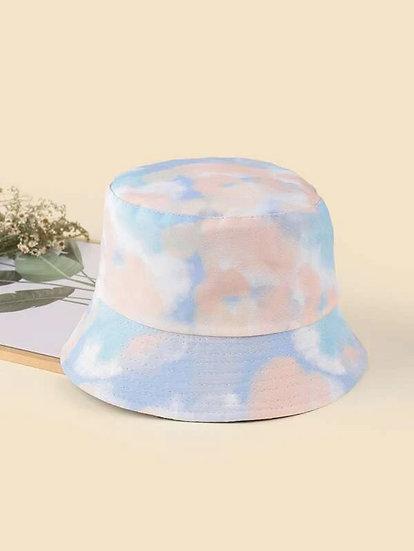 Tie-Dye Bucket Hat - Serene