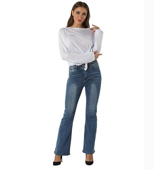 P15CES Boot Cut Jeans