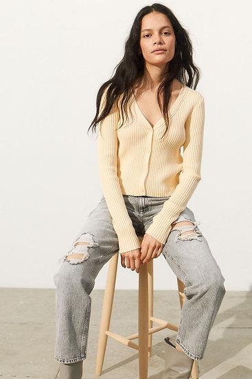 Duparquet Straight Jeans