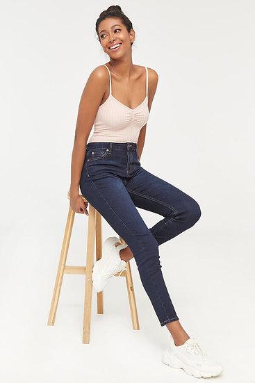 Lacombe Skinny Jeans