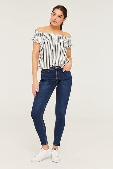 Beauvoir Skinny Jeans