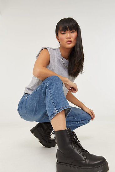 Revelstoke Wide-Leg Jeans