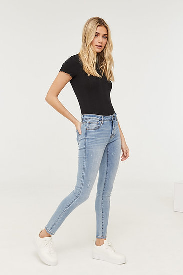 Beaumont Skinny Jeans