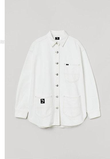 Victoriaville Denim Jacket