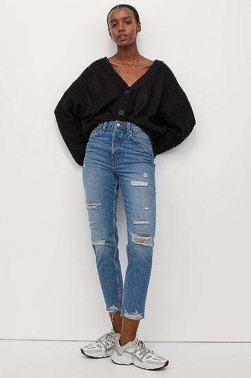 La Prairie Mom Jeans