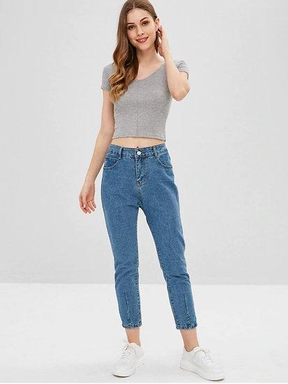Granby Mom Jeans