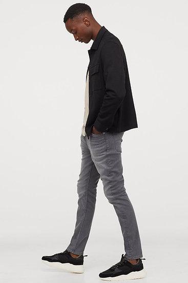 Frécault Slim Jeans