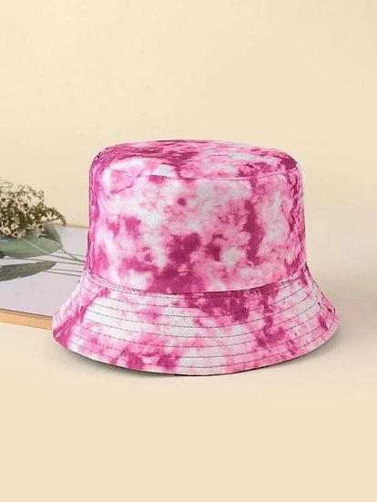 Nebula Bucket Hat