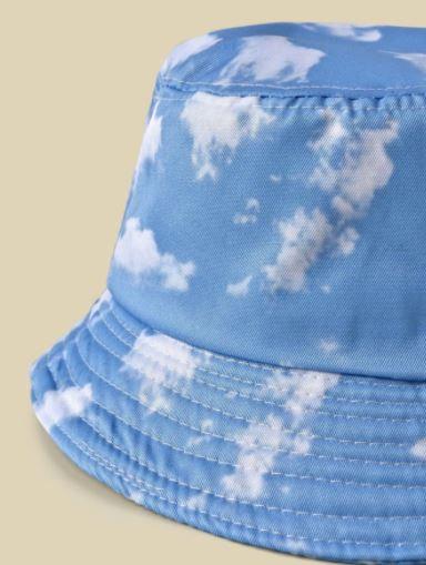 Sky Bucket Hat