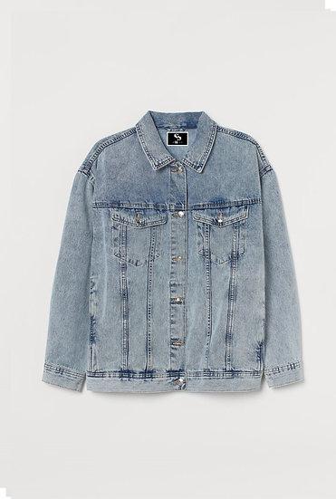 Chapais Denim Jacket