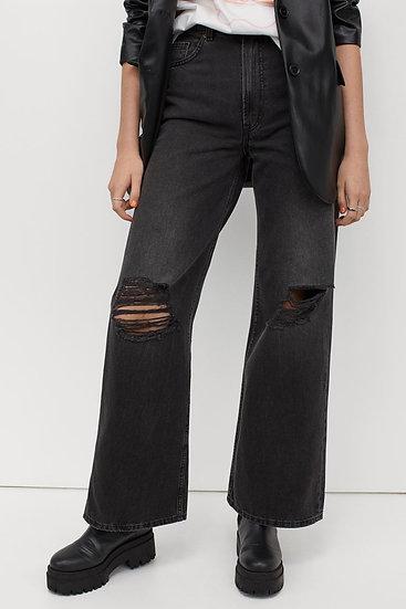 Desbiens Wide-Leg Jeans