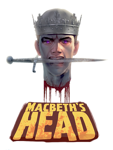 Macbeth's Head