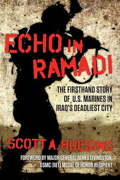 Echo in Ramadi The Firsthand Story of US