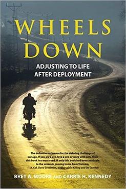 Wheels Down Adjusting to Life After Depl