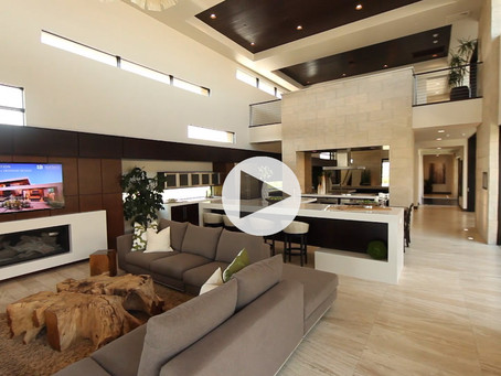 Crestron Ultimate Home Automation Solution