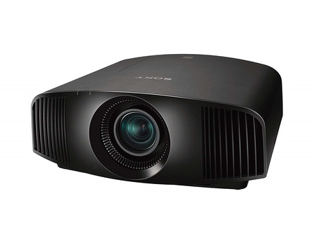 World's Most Advanced 4K Projector