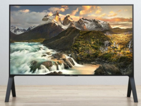 Sony Launches the BRAVIA Z Series as Ultimate 4K HDR TV