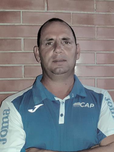 Sergio Clavel