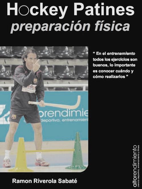 Hockey Patines, preparación física