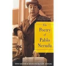 Poema 20. Pablo Neruda.