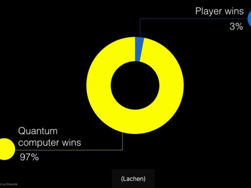 """""""Quantum Computing"""" erklärt in 10 Minuten"""