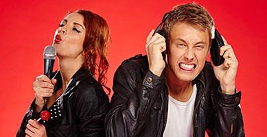 The karaoke curse