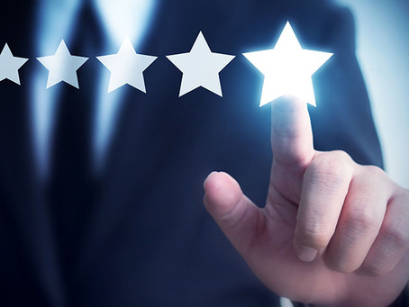 """Generate leads and build trust with the """"customer experience"""" you provide"""