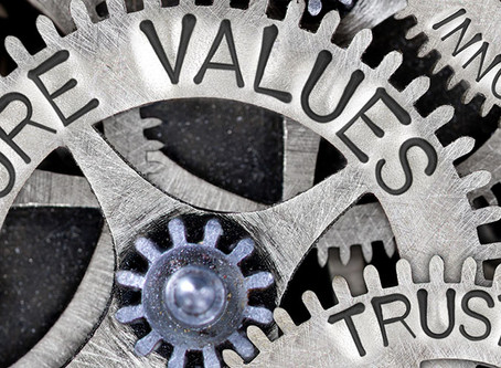 The importance of establishing trust in today's business world