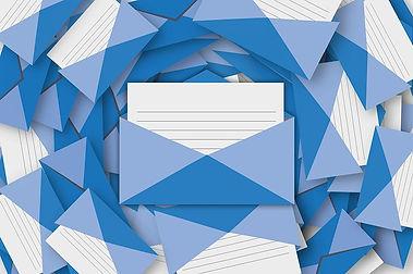 Emailing Siman Antilles Guyane