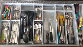 Het keukenexperiment - DEEL 5 - DAG 18