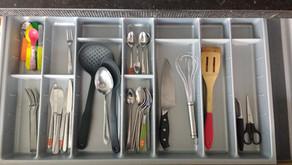 Het keukenexperiment - DEEL 3 - DAG 7