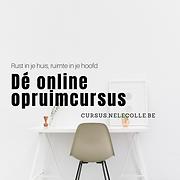 Copy of Copy of Copy of Basiscursus Opru