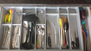 Het keukenexperiment - DEEL 4 - DAG 11